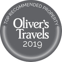 Oliver's Travels Recommended Property 2019